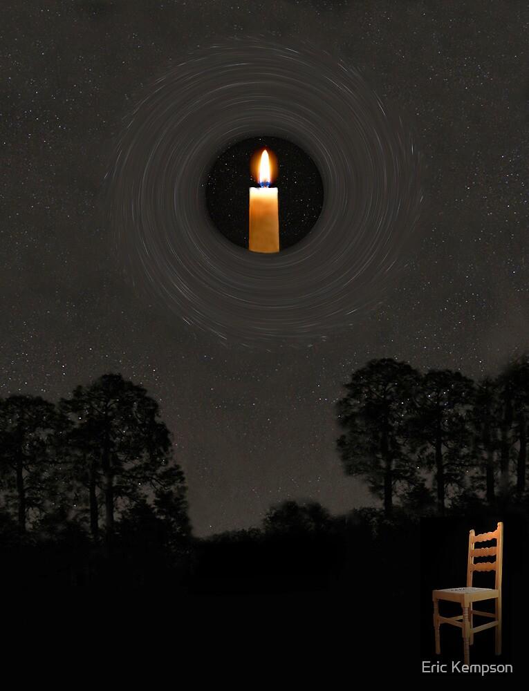 Universal Light by Eric Kempson