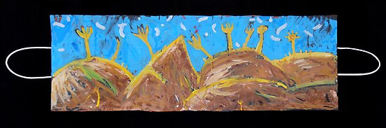 Hills of Home by John Douglas