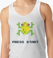 Men's Frogger Press Start Vest - S to 2XL