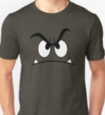 Goomba Face Tee T-Shirt