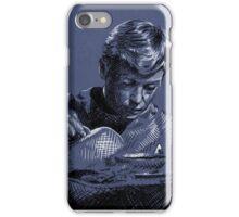 Doctor Leonard McCoy - Star Trek TOS iPhone Case/Skin