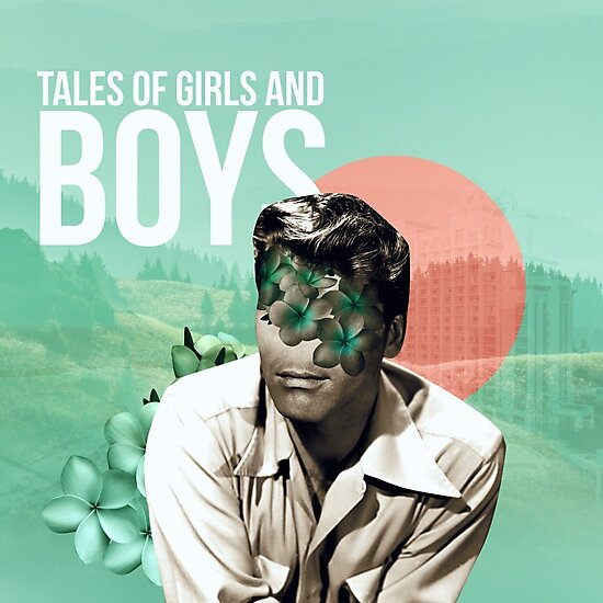 tales of boys and girls by Peg Essert