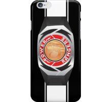 MMPR Black Ranger Morpher/Buckle Phone Case iPhone Case/Skin