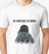 The Impossible Astronaut T-Shirt