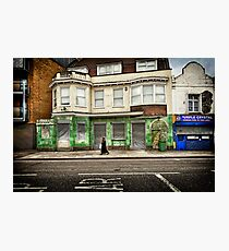 Woolwich Photographic Print