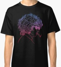 Bob Dylan Forever Young Classic T-Shirt