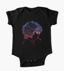 Bob Dylan Forever Young One Piece - Short Sleeve