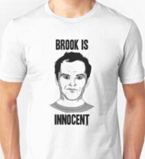 Brook is Innocent T-Shirt