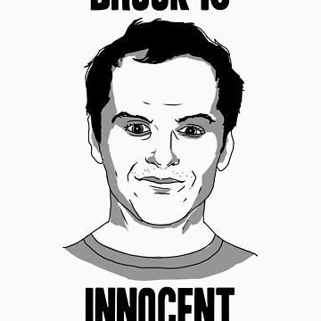 Brook is Innocent by joreebelle