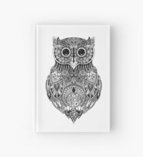 The Owl Hardcover Journal