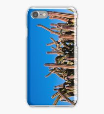 Cactus Bramble iPhone Case/Skin