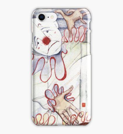 CULTURE iPhone Case/Skin