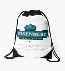 Heisenberg Drawstring Bag