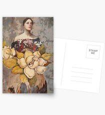 Sascha Postcards