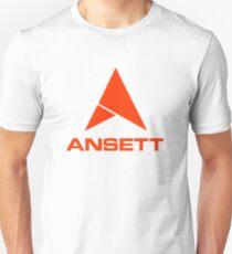 Ansett Australia - 1960's/1970's Livery Unisex T-Shirt