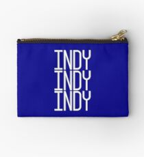 INDY INDY INDY Studio Pouch