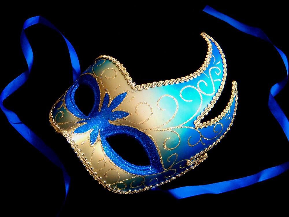 Masquerade by marinar