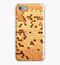 Full Honey Comb iPhone Case/Skin