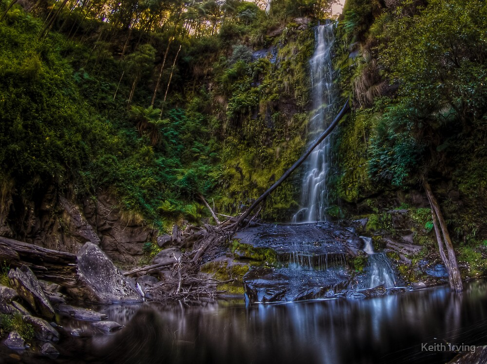 Erskine for a HDR image. by Keith Irving