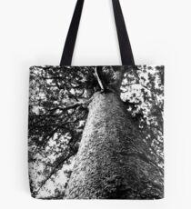 Kauri Tree Tote Bag