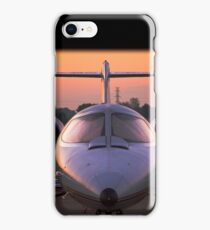 Corporate Jet iPhone Case/Skin