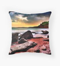 Ness Cove Throw Pillow