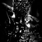 Glistening in the Darkness by rsangsterkelly