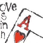Love is Win-Win  by dosankodebbie