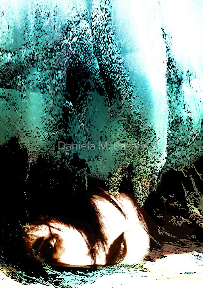 Emotional by DMCart Daniela M. Casalla