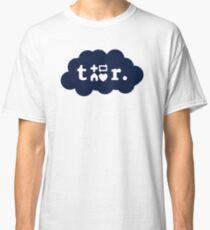 Tumblr Shirt Classic T-Shirt