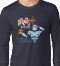 COSMO BURGER! Long Sleeve T-Shirt