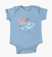 COSMO BURGER! One Piece - Short Sleeve