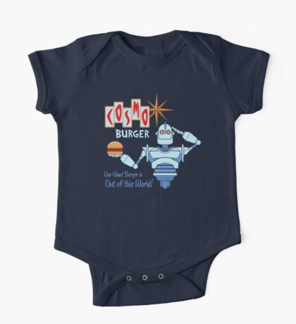 COSMO BURGER! Kids Clothes