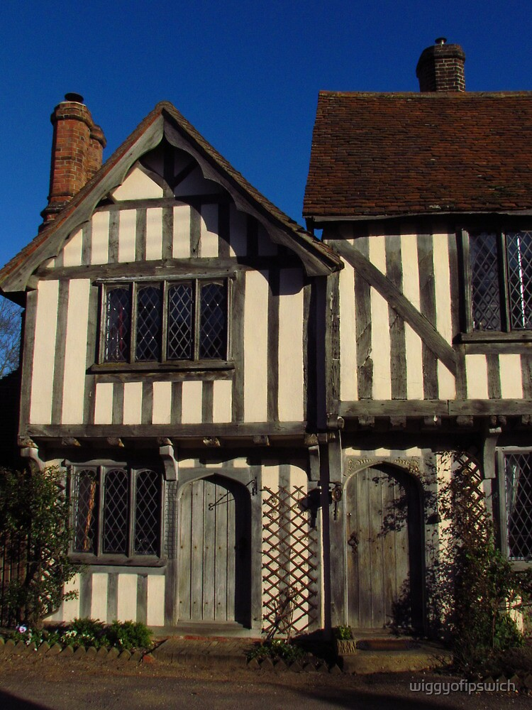 "Tudor Windows tudor windows and doors""wiggyofipswich | redbubble"