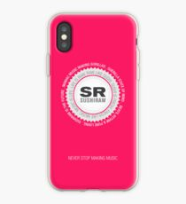 Sushiraw 2012 Red iphone case iPhone Case