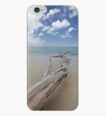 Drifting Away iPhone Case