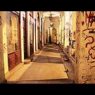 Arcades by Mojca Savicki