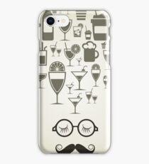 Alcohol iPhone Case/Skin