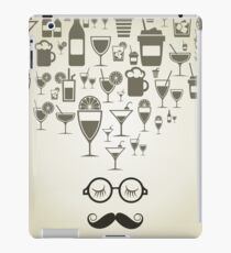 Alcohol iPad Case/Skin