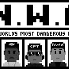 8-Bit Compton by AlCreed