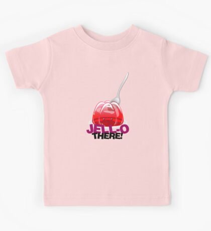 Jell-O There! Kids Clothes