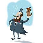 Groundhog Day...yeah!! by jillhowarth