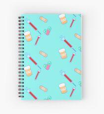 Medic Spiral Notebook
