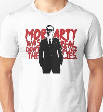 DON'T BELIEVE THE LIES T-Shirt