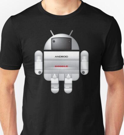 Asimo BugDroid T-Shirt