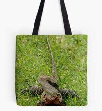 The water dragon Tote Bag
