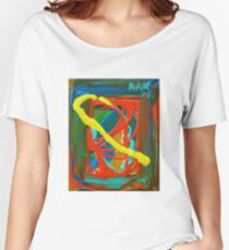 Colorful Paradox 2008 Women's Relaxed Fit T-Shirt
