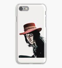The Mighty Boosh - Noel Fielding - Vince Noir iPhone Case/Skin