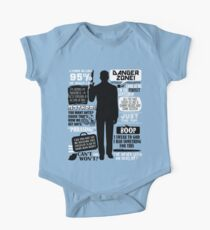 Archer - Sterling Archer Quotes One Piece - Short Sleeve