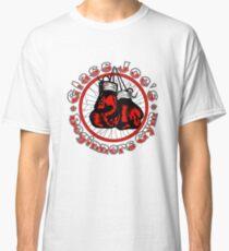Glass Joe's Gym Classic T-Shirt